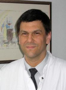 Dr Med Thomas Huber Mvz