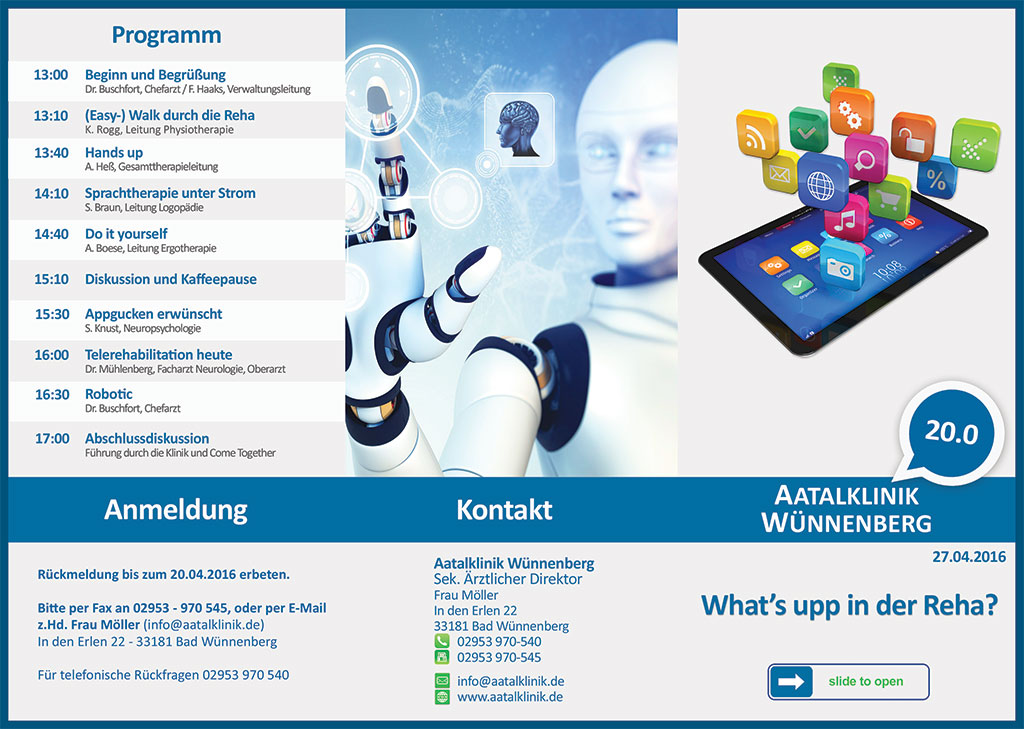 Aatalklinik Symposium 2016 Flyer 01