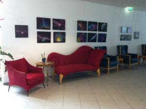 Realschule Kunstausstellung 01