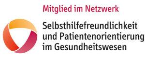 Netzwerk Mitglied Selbsthilfefreundlichkeit Patientenorientierung Gesundheitswesen